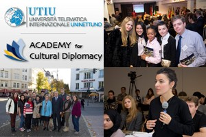 Online Master Degree in International Relations and Cultural